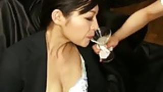 精子フェティッシュ日本人ぶっかけ