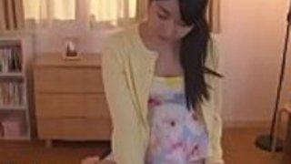 日本の一番ホットな妻のハードコアセックス - もっとElitejavhd.comで