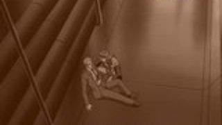 レザーマン - エピソード3あなた変態チューブ