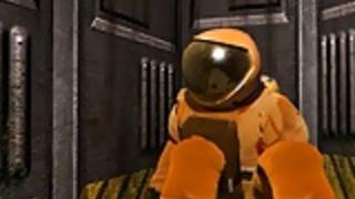 デュークニューケム3Dアニメーション - 絶望