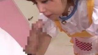 調教 AV女優 OL 美人 紺野ひかる