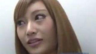 【明日花キララ】巨乳美人な極上トップ女優が一人暮らしの一般リーマン宅へ赴きセックスしてきました。