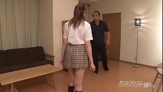 放課後に、仕込んでください ~イキたい、あいりもうイキたい~