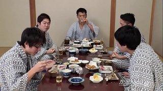 新春おもてなし料亭 ~若女将と王様ゲーム~ 1