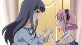エロアニメ 美少女 巨乳 お姉さん 同人