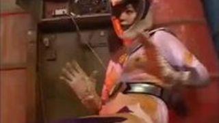 美少女 レズ ヒロイン 拷問 スーツ