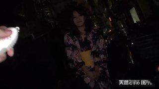 超VIP 飛びっこ散歩 ~夜間の繁華街をおもちゃ遊び~ 木村愛理 1