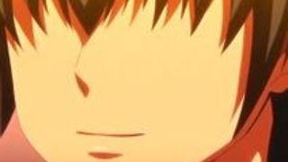 エロアニメ スマホ 義母 ビッチ セックス